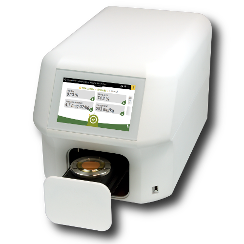 Olive Oil Analyzer