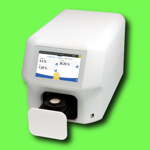 NIR Spectrophotometer Dairy