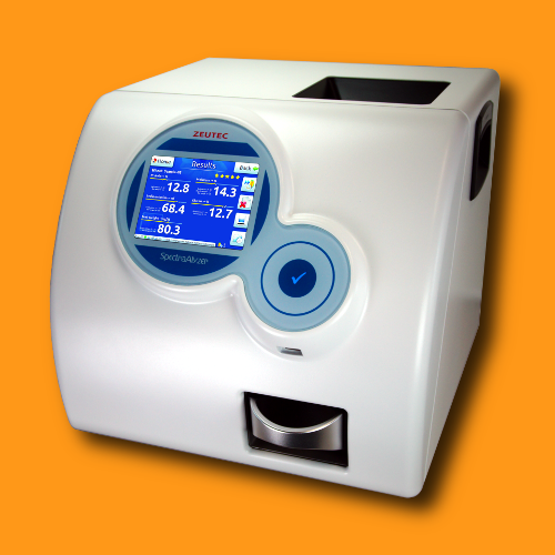 NIR Spectrophotometer Grain