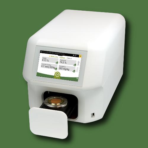 NIR Spectrophotometer Olive
